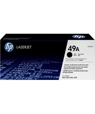 Картридж оригинальный HP Q5949A для LJ 1160/ 1320/ 3390/ 3392/ 3090/ 3092