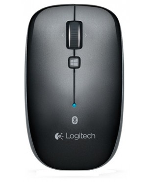 Мышь Logitech M557 Wireless (910-003959) Bluetooth
