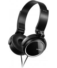Наушники накладные Sony MDR-XB250