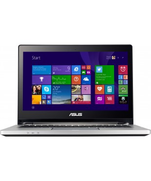 Ноутбук ASUS Transformer Book Flip TP300LA TP300LA-DW067H  13.3