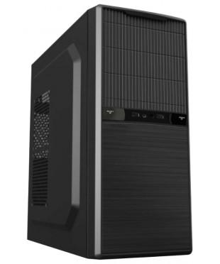 Корпус ATX 500W PowerCool S2001BK