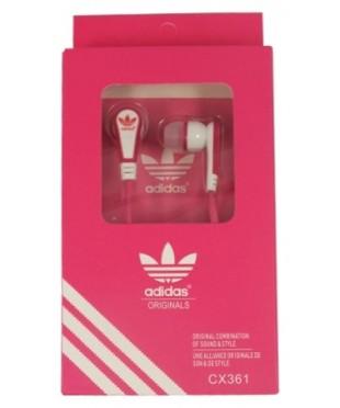 Гарнитура Adidas CX361 Red