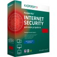 Антивирус Kaspersky Internet Security 2016 1год 2ПК