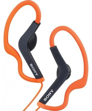 Наушники Sony MDR-AS200 Black