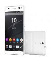 Смартфон Sony Xperia C5 Ultra Dual White
