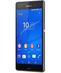 Смартфон Sony D6633 Xperia Z3 Dual Black