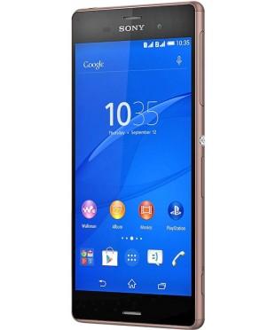 Смартфон Sony D6633 Xperia Z3 Dual Copper