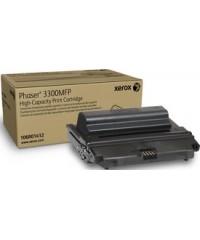 Картридж оригинальный Xerox 106R01412 для Xerox Phaser 3300 8000стр