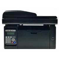 МФУ лазерное Pantum M6607NW (принтер/ сканер/ копир) Lan/Wi-Fi