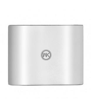 Внешний аккумулятор WK Mikey WP-032 10000mAh белый