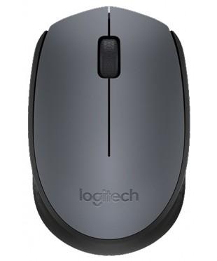 Мышь Logitech M171 Wireless (910-004424) Black