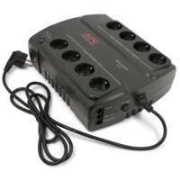 ИБП APC Back-UPS Power-Saving ES 8 Outlet 550VA 230V CEE 7/7 BE550G-RS