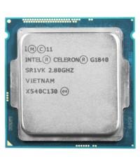 Процессор Sock1150 Intel Celeron X2 G1840 (2,80GHz,2Mb) oem