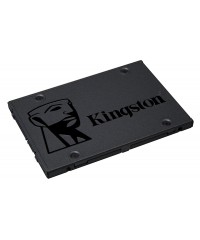 Твердотельный накопитель SSD 240Gb Kingston [SA400S37/240G]