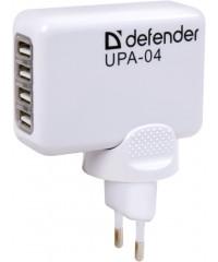 Адаптер сетевой USB Defender UPA-04
