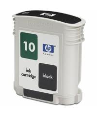 Картридж оригинальный HP C4844A №10 Black для DJ 2000C/2500C Black