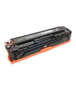 Картридж оригинальный HP CF210A для M251n M276 Black (1600 стр)