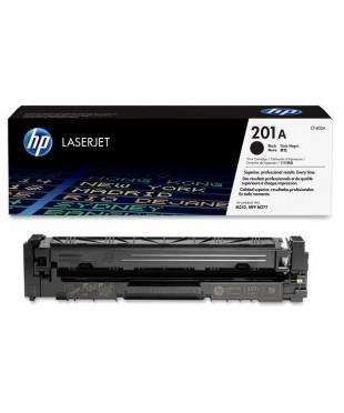 Картридж HP CF400A (201A) Black для HP LaserJet Pro M252, MFP M277 оригинал