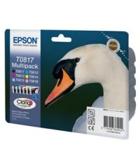 Комплект картриджей для EPSON C13T11174A10