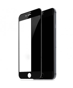 Защитное стекло iPhone 7 Plus/8 Plus черное