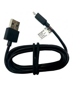 Кабель USB - micro USB Sony ORIG