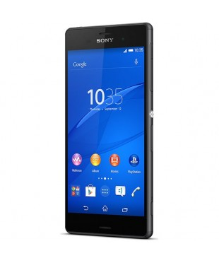 Смартфон Sony D6603 Xperia Z3 Black