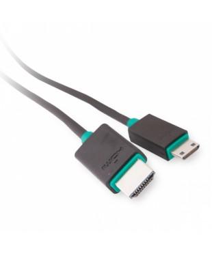 Кабель HDMI 2м TV-Com v1.4