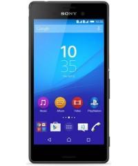 Смартфон Sony E2312 Xperia M4 Aqua Dual Black