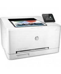 Принтер лазерный HP Color LaserJet Pro 200 Color M254dw