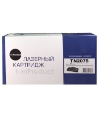 Картридж Brother TN2075 NetProduct