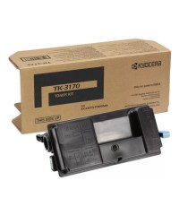 Тонер-картридж Kyocera TK-3170 для P3050dn/ P3055dn/ P3060dn (оригинальный)