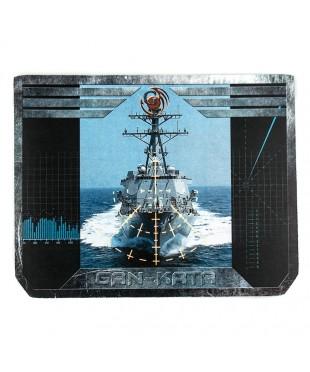 Коврик игровой Dialog Gan-Kata PGK-07 Warship