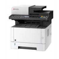 МФУ лазерное Kyocera M2040DN А4 лазерный принтер/копир/сканер 40стр/м, сеть, дуплекс, автоподачик