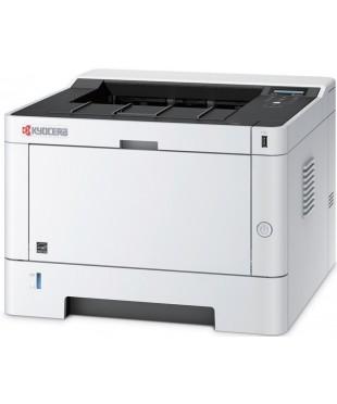Принтер лазерный Kyocera P2040DN (A4, сетевой, 40 стр/мин, 256Mb, USB2.0, duplex)