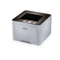 Принтер лазерный Samsung SL-M4020ND (A4, 40 стр / мин, 256Mb, 1200dpi, USB2.0, сетевой, двусторонняя печать)
