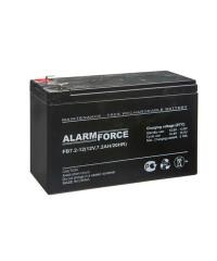 Аккумулятор ALARM FORCE FB 7-12 12V,7Ah