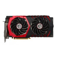 Видеокарта PCI-E 3072Mb GeForce GTX 1060 MSI Gaming X (192bit,GDDR5,DVI-D,HDMI,3DP,120W,RTL)