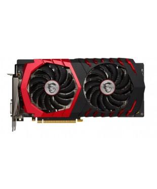 Видеокарта PCI-E 3072Mb GeForce GTX 1060 MSI Gaming X (192bit,GDDR5,DVI-D,HDMI,3DP,120W,RTL)