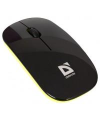 Мышь Defender NetSprinter 440BG Black-Green
