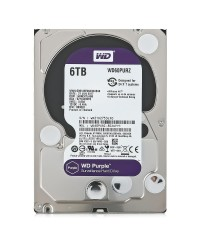 Жесткий диск 6TB WD Purple WD60PURZ