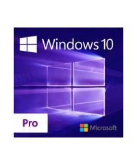 Программное обеспечение Windows 10 Pro