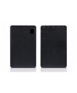 Внешний аккумулятор PRODA 30000 mAh черный