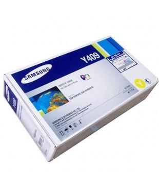 Картридж оригинальный Samsung CLT-Y409S Yellow