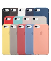 Чехол iPhone 7/8 Silicone Case