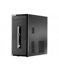 Компьютер HP ProDesk 400 G2/Intel Core i3-4160/4Gb/500Gb/DVD-RW/Intel HD/KB/Mouse