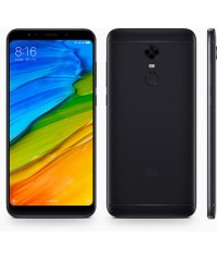 Смартфон Xiaomi Redmi Note 5A 3/32Gb черный (global)