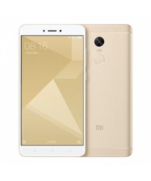 Смартфон Xiaomi Redmi 4X 2/16Gb золотой (china)