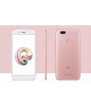 Смартфон Xiaomi Mi A1 4/32GB розовое золото (global)