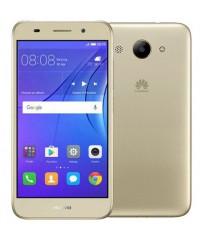 Смартфон Huawei Y3 2017 1/8Gb золотой