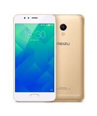 Смартфон Meizu M5S 3/16Gb золотой